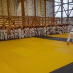 Séance Judo